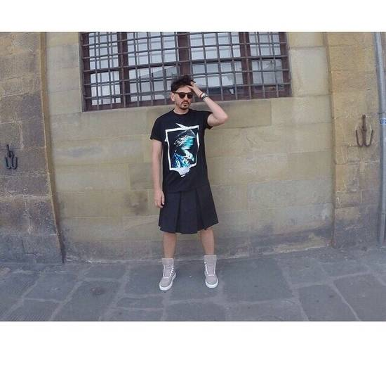 Givenchy kilt Size US 30 / EU 46 - 2