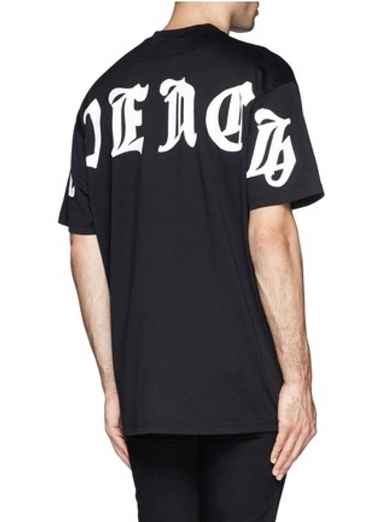 Givenchy Logo Elmerinda Print T-shirt Size US S / EU 44-46 / 1 - 2
