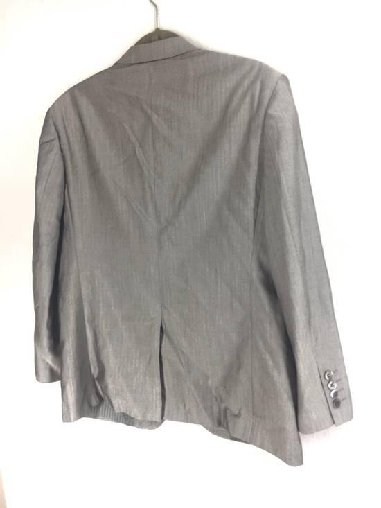 Balmain Grey Balmain Paris Coat Size 40L - 4