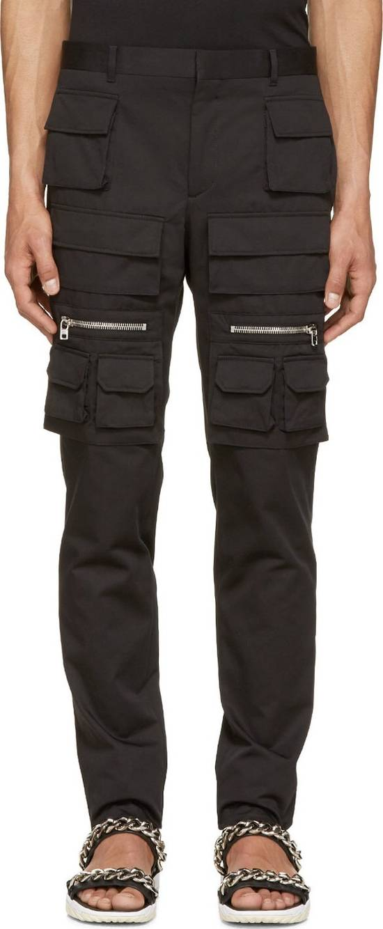 Givenchy Cargo Pants Final Drop Size US 33