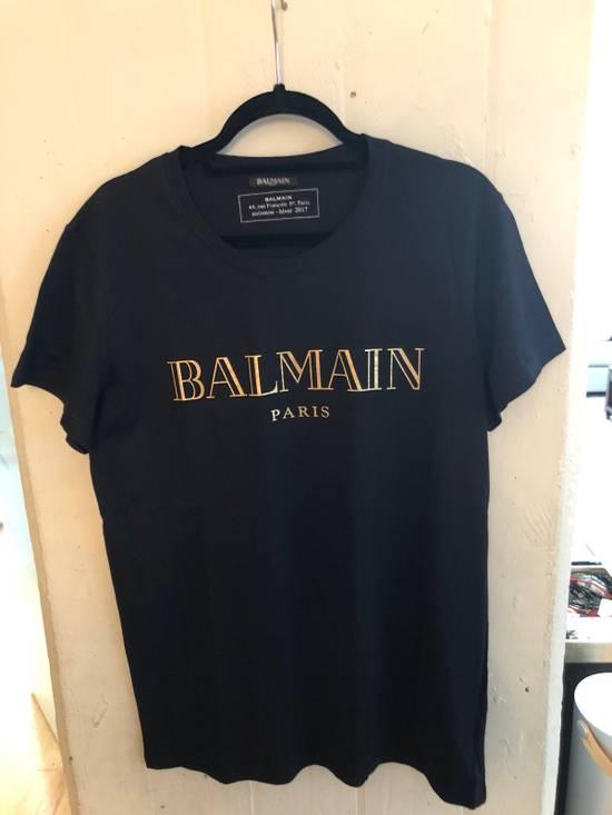 Balmain Balmain Paris T Shirt Size US L / EU 52-54 / 3