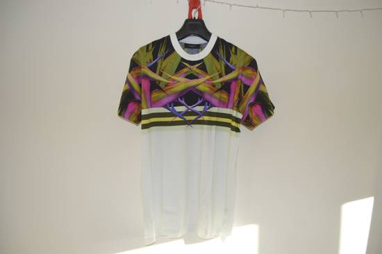 Givenchy Birds of Paradise shirt SS12 Size US M / EU 48-50 / 2