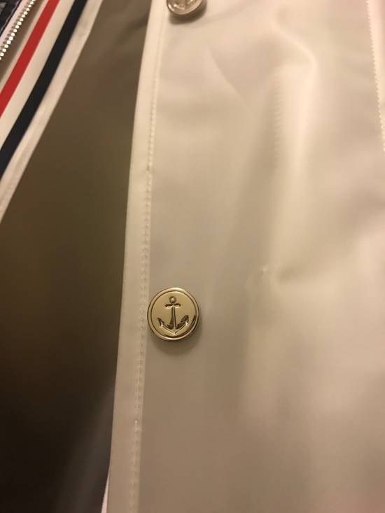 Thom Browne Thom Browne transparent coat 17ss Size US S / EU 44-46 / 1 - 4