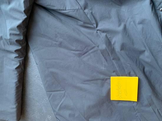 Arc'Teryx Veilance Mionn IS 3/4 Jacket - Black Size US S / EU 44-46 / 1 - 8