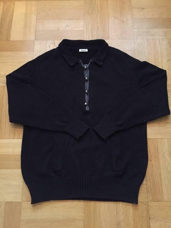 Balmain Knit with collar Size US XL / EU 56 / 4