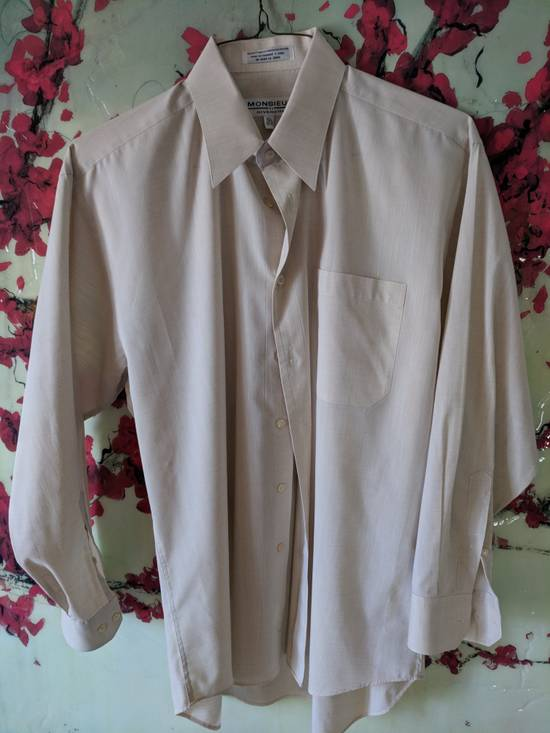 Givenchy Classic button-up shirt Size US M / EU 48-50 / 2