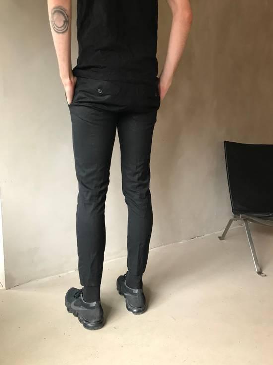 Julius Cropped Suit Pants Size US 28 / EU 44 - 1