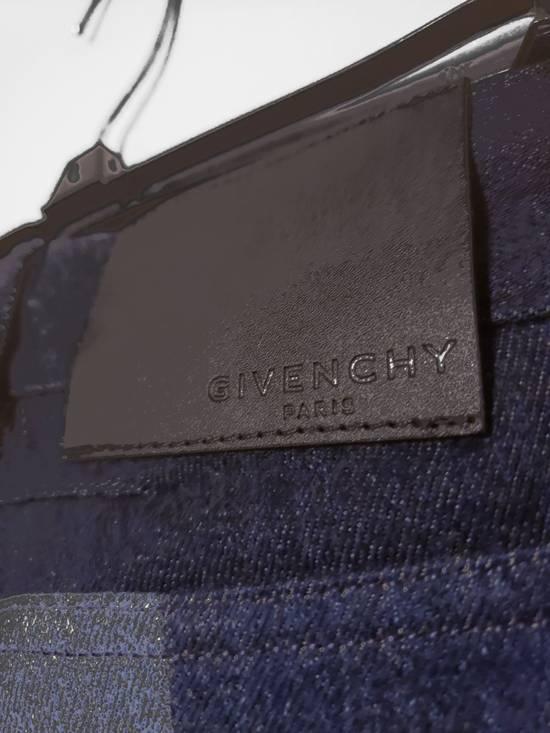 Givenchy NWT $1320 Stars & Stripes Jeans Size US 30 / EU 46 - 3