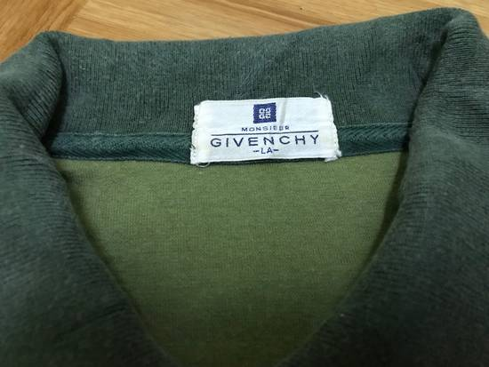 Givenchy vintage givenchy sweatshirts Size US L / EU 52-54 / 3 - 3