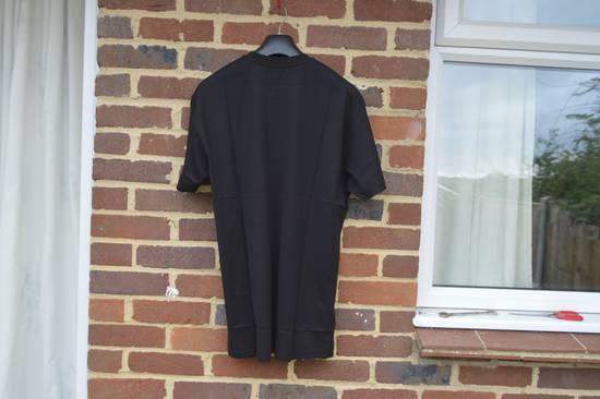 Givenchy Jesus Cross Print T-shirt Size US M / EU 48-50 / 2 - 7