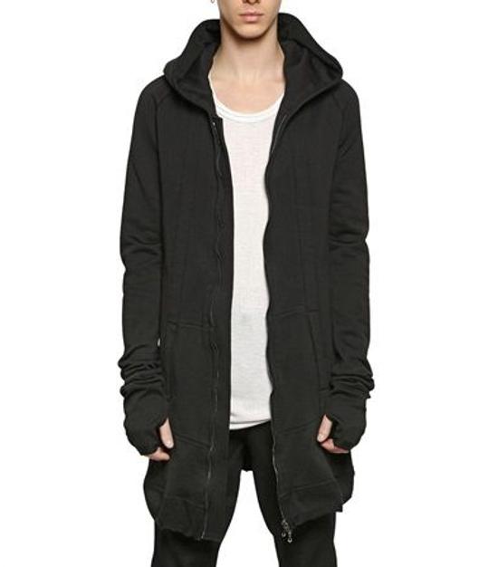 Julius LAST DROP !!! Ma Julius VISION hoodie - NEW WITH TAGS (like: boris bidjan saberi, rick owens, thom krom, obscur) Size US M / EU 48-50 / 2 - 4