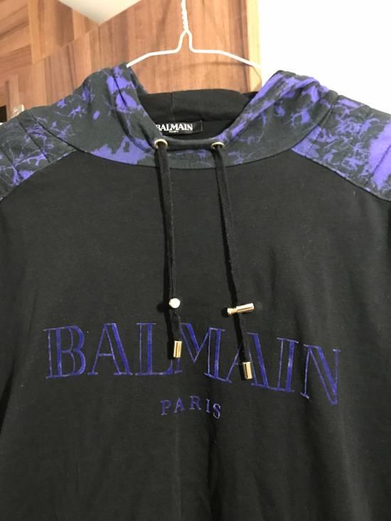 Balmain Balmain camo hoodie Size US M / EU 48-50 / 2