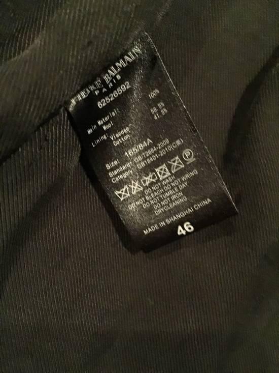 Balmain pierre balmain coat Size US S / EU 44-46 / 1 - 2