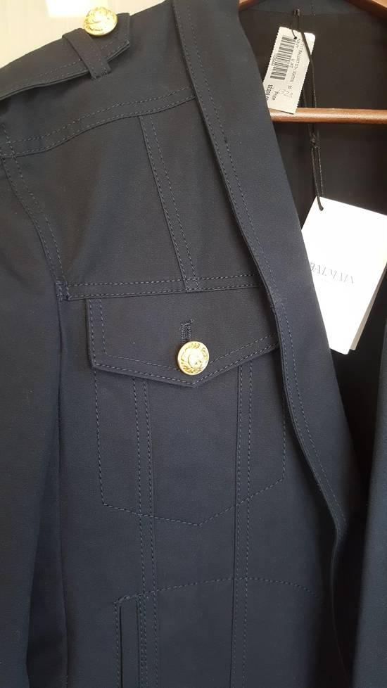 Balmain Balmain Balurt Military Coat Blazer BNWT Size US L / EU 52-54 / 3 - 3