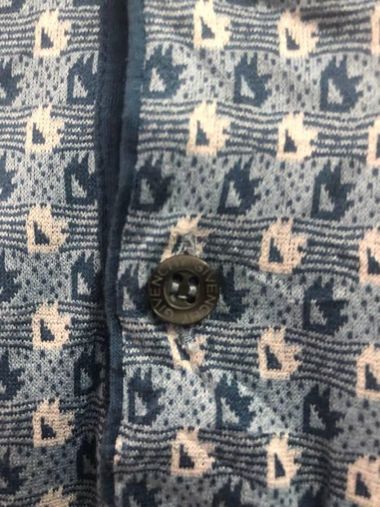 Givenchy GIVENCHY Monsieur Polo Shirt Italy Size US S / EU 44-46 / 1 - 3