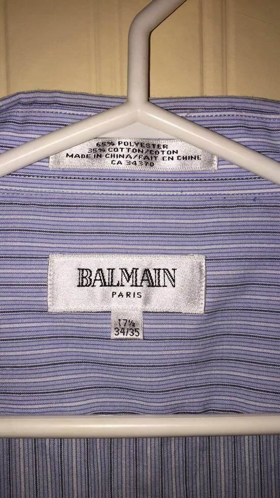 Balmain button up Size US XL / EU 56 / 4 - 1