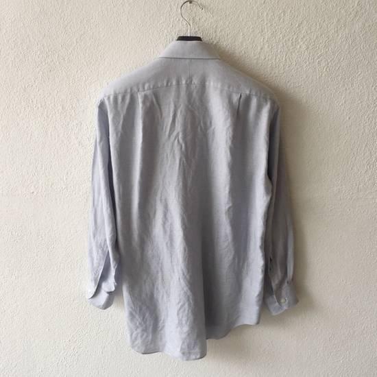 Balmain Balmain Paris Shirt Button Ups LongSleeve Size US L / EU 52-54 / 3 - 3