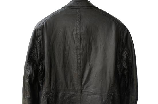 Julius moto lamb jacket ss2011 sz1 Size US S / EU 44-46 / 1 - 11