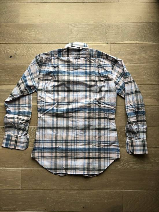 Thom Browne NEW Thom Browne OCBD Shirt - Size 2 Size US M / EU 48-50 / 2 - 4
