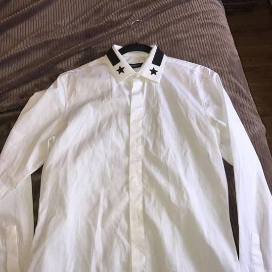 Givenchy Givenchy star collar shirt Size US XXS / EU 40