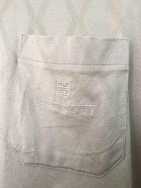Givenchy Givenchy Golf Long Sleeve Polo Size US L / EU 52-54 / 3 - 3