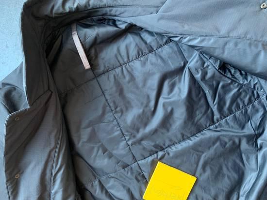 Arc'Teryx Veilance Mionn IS 3/4 Jacket - Black Size US S / EU 44-46 / 1 - 7