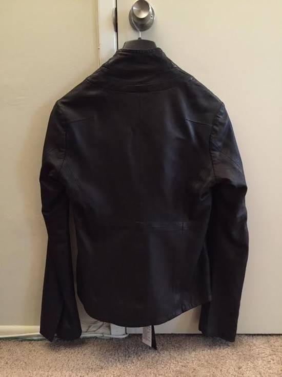 Julius MA Julius 7 Leather Jacket Size US S / EU 44-46 / 1 - 5
