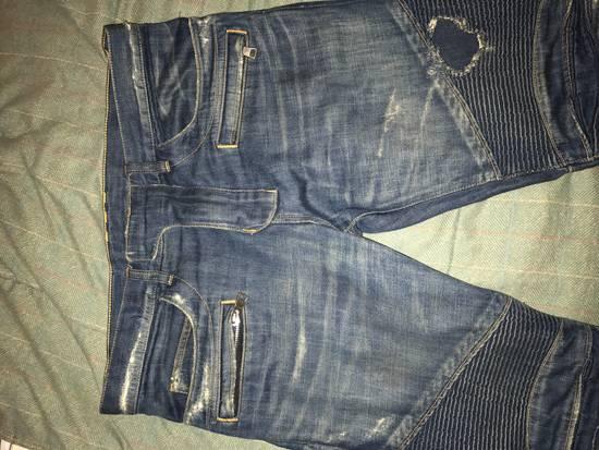 Balmain Balmain Jeans Size US 32 / EU 48 - 5