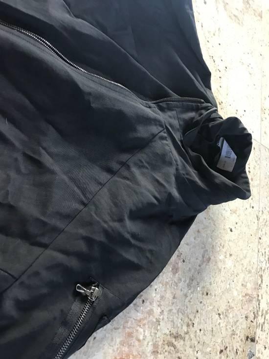Julius Gross Grain Cotton Light Jacket Size US L / EU 52-54 / 3 - 7