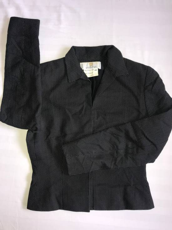 Givenchy GIVENCHY BLAZERS Size 36S - 1