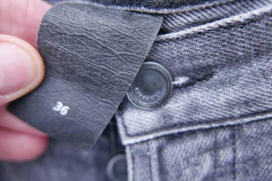 Givenchy Jeans Size US 36 / EU 52 - 1
