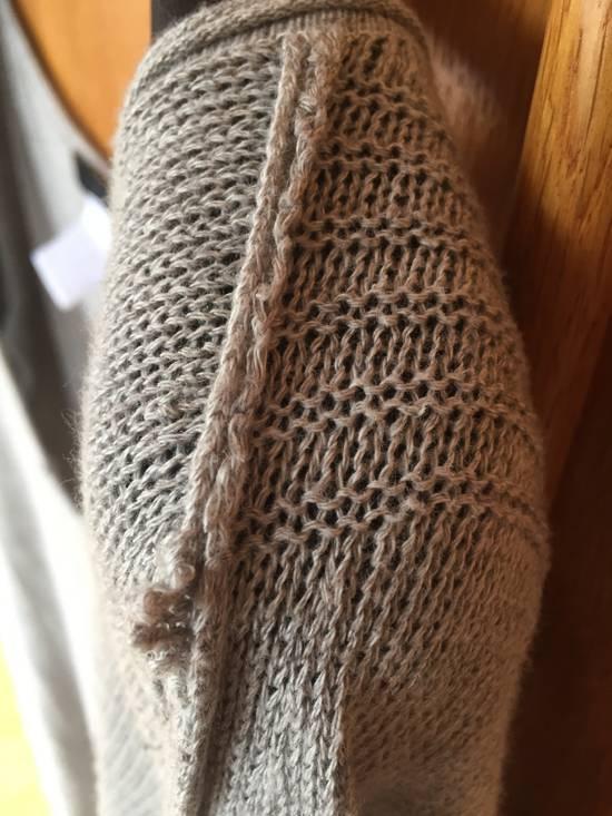 Julius Twisted Edge Knit Size US L / EU 52-54 / 3 - 3