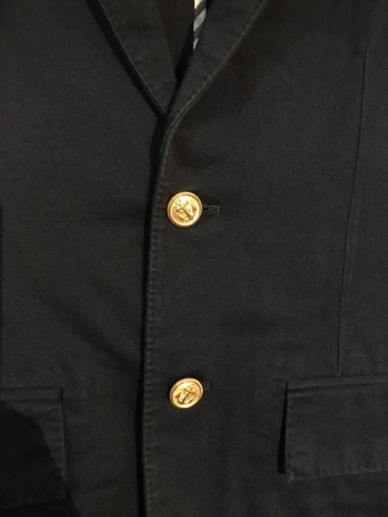 Thom Browne Thom Browne Two-button Blazer Jacket Size US XS / EU 42 / 0 - 4