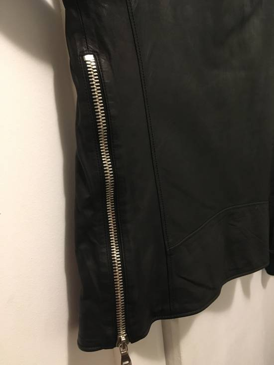 Balmain Safety Pin Biker Jacket Size US S / EU 44-46 / 1 - 7