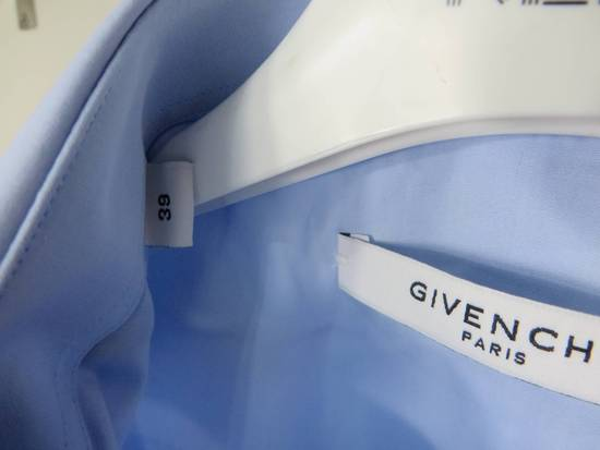 Givenchy Star embellished shirt Size US XS / EU 42 / 0 - 4