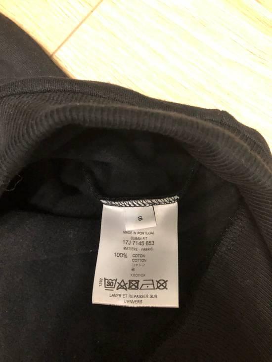 Givenchy Cuban-Fit Judas Slogan Sweatshirt Size US S / EU 44-46 / 1 - 2
