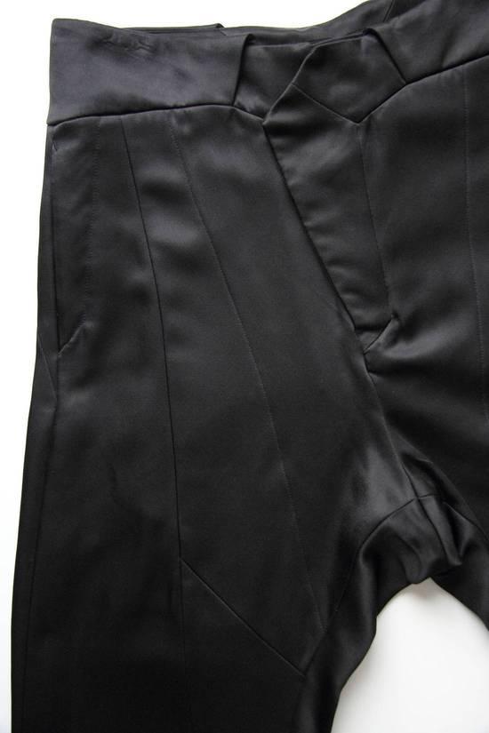 Julius JULIUS_7 RAYON COTTON DOUBLE CLOTH PANTS SIZE 2 Size US 32 / EU 48 - 5