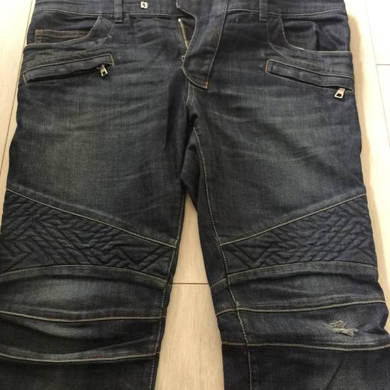 Balmain Bikers Size US 36 / EU 52 - 3