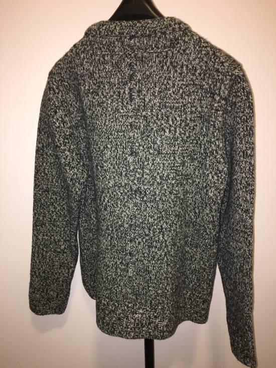 Givenchy FW13 Givenchy Naked Print Sweater Size US S / EU 44-46 / 1 - 1