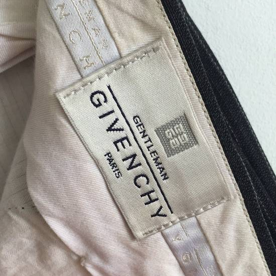 Givenchy Givenchy Classic Pants Size 50R - 6