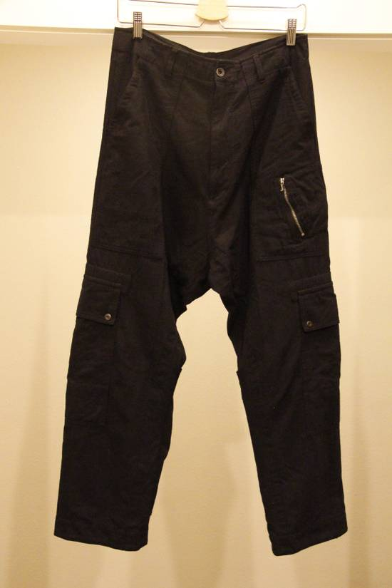 Julius MA Adjustable Cargo Pants Size US 30 / EU 46