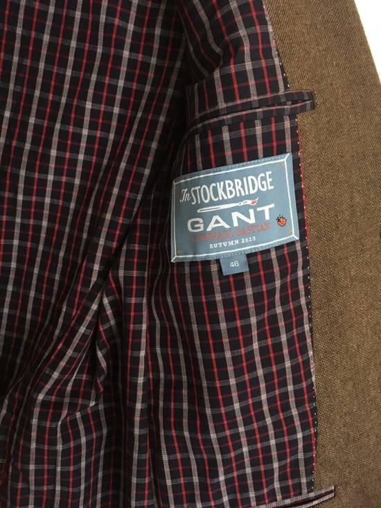 Gant Gant by Michael Bastian Tweed Sport Coat Size 36R - 1