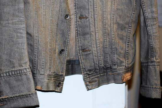 Julius Julius Underowrld S/S '07 Denim Jacket Size US M / EU 48-50 / 2 - 2