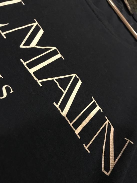 Balmain Balmain Paris T-Shirt Size US XL / EU 56 / 4 - 3