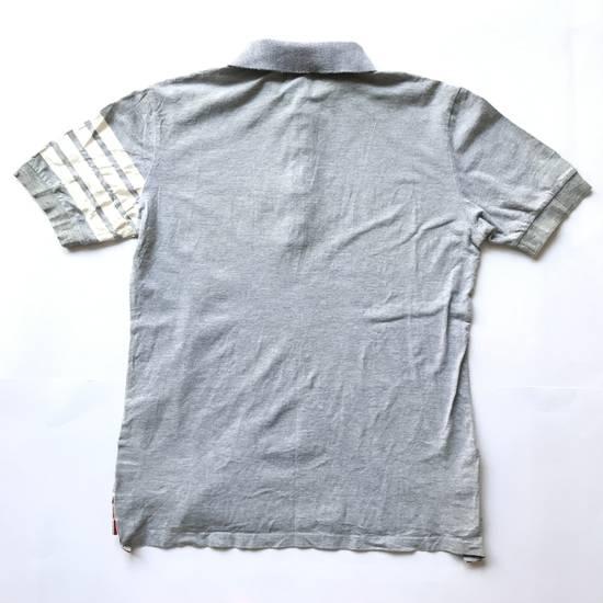 Thom Browne Get 2 Thom Browne Polo Shirt not gucci chanel hermes prada louis vuitton givenchy saint laurent dior dolce gabbana versace fendi Size US S / EU 44-46 / 1 - 2