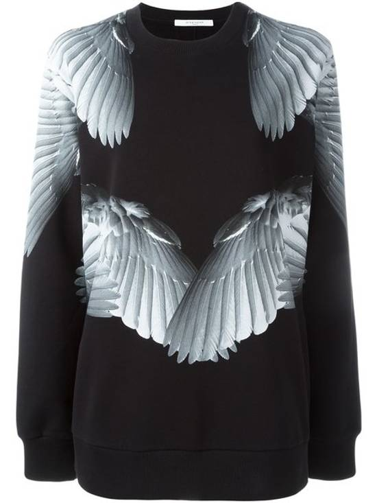 Givenchy wing print sweatshirt Size US S / EU 44-46 / 1