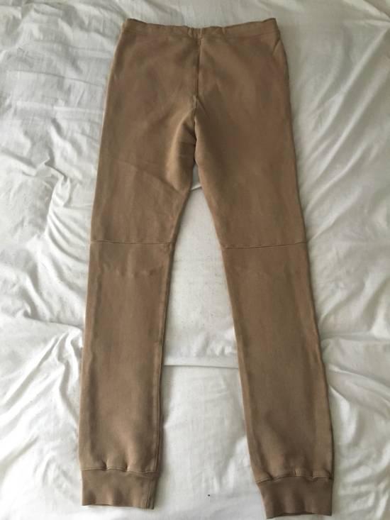 Balmain Balmain Decarnin Era Sweatpants Size US 28 / EU 44 - 2