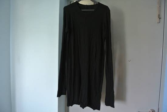 Julius AW14 Long wool top Size US M / EU 48-50 / 2