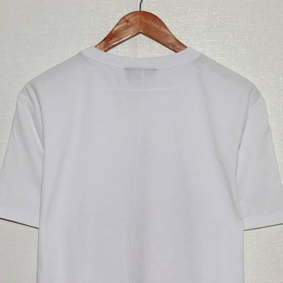 Givenchy Men's T-Shirt Givenchy France Split Face Tee Size Like M Size US M / EU 48-50 / 2 - 7