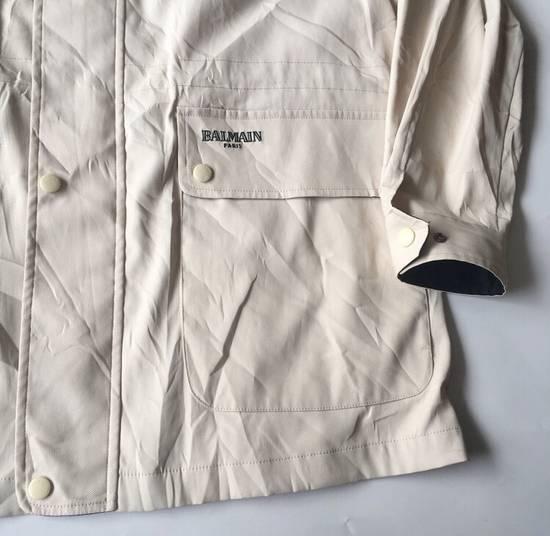 Balmain Vintage Balmain Golf Parka Jacket Size US L / EU 52-54 / 3 - 1